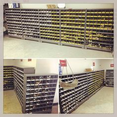 Great bin assortment we did for a customer in Canandaigua, NY!  For details, message our sales team: sales@fastenersdirect.com #fastenersdirect #fastenersdirectnews #canandaigua #canandaiguaNY #fasteners #boltbin #bolts #nuts #screws #threadedrod