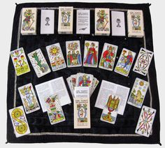What are the unique features of CBD Tarot de Marseille? What choices did I make in the restoration, and how do they affect the look and feel of the cards?