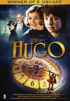 Hugo - Martin Scorsese (2012)