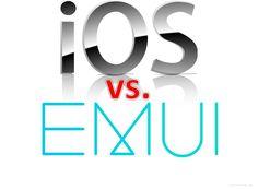 Darum ist iOS besser als EMUI! #Allgemein #Emotion_UI #Huawei