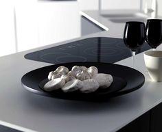 Effeti Kitchens : Sinuosa Collection via Moretti e Rosini UK Italian Kitchens, Home Kitchens, Moduler Kitchen, Kitchen Design, Interior Styling, Interior Design, Inspiration, Collection, Home Decor