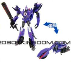 takara transformers robot in disguise tav36 decepticon fracture preorder! available in april 2016 #transformer