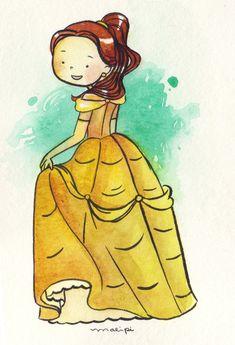 Ilustração de Malipi/ http://www.malipi.com/
