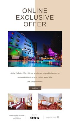 visit our website and get special discounts on accommodation up to Limited period offer. Geneva Hotel, Best Rated, Amman, Books, Libros, Book, Book Illustrations, Libri