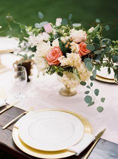 Michelle Leo Events • Portfolio • Celebrations • Kimberlee & Billy