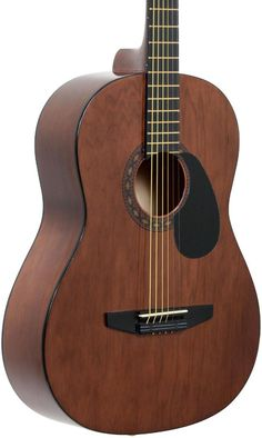 Rogue Starter Acoustic Guitar Walnut #acousticguitar