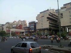 Netaji Subhash Place