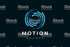 Abstract circle motion logotype. Creative dynamic round logotype. Connection symbol. royalty-free abstract circle motion logotype creative dynamic round logotype connection symbol stock illustration - download image now Rundes Logo, Logo Rond, Focus Logo, Free Vector Art, My Images, Illustration, Symbols, Abstract, Connection