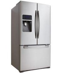 http://www.mobilehomemaintenanceoptions.com/howtobuyarefrigeratorforamobilehome.php has a shopping guide on how to go about purchasing a refrigerator for your mobile home.