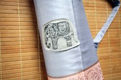 Eco friendly YOGA MAT BAG for standart yoga mat by zoomarketnu