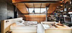 Galería - Loft Karakoy / Ofist - 4