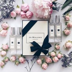 Jo Malone Lifestyle Photography