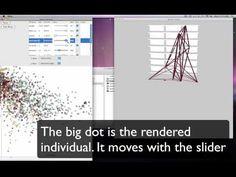 Pareto Optimal & genetic algorithm - Final year project - YouTube