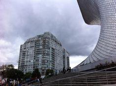 Polanco México City