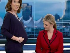 Viewers Make Rude Comments About Pregnant News Reporter's Body, Her Response is Priceless http://www.lifenews.com/2015/04/06/viewers-make-rude-comments-about-pregnant-news-reporters-body-her-response-is-priceless/