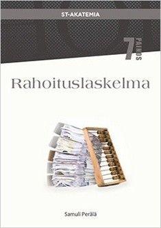 Kuvaus: Kirja kokoaa kirjanpitolain ja -asetuksen, IFRS-standardien sekä kirjanpitolautakunnan ohjeistukset käytännönläheisesti yksiin kansiin. Mitä rahoituslaskelma sisältää ja kuinka se laaditaan? Suora vai epäsuora rahoituslaskelma? Mm. näihin kysymyksiin löydät vastaukset tästä kirjasta. Kirja sisältää rahoituslaskelmamallit myös ruotsin- ja englanninkielisinä.