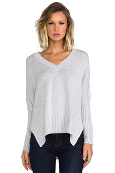 cashmere sweater with slit - Google Search
