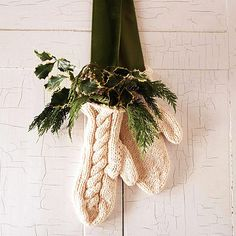 Get inspired for the Holidays with great ideas like this and great decor to make it happen at Old Time Pottery! www.oldtimepottery.com
