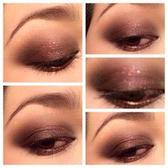 Zoeva graphic eyes pencil in Rock n roll bride