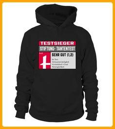 STIFTUNG TANTEN TEST - Shirts für schwester (*Partner-Link)