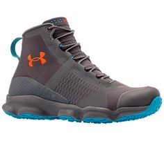 Under Armour Women's Speed Fit Mid Hiking Shoes | Sportsman's Warehouse