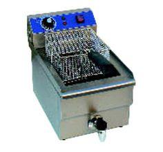 Friteuse électrique professionnelle - Code produit : 5593408 - Cliquez sur la photo pour voir la fiche produit