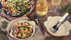 Salada de orelha de porco - Prato do Dia 2 | 24Kitchen