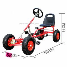 Cheap Go Karts, Adult Go Kart, Go Kart Frame, 16 Inch Wheels, Velo Cargo, Go Kart Plans, Diy Go Kart, Go Car, Kit Cars