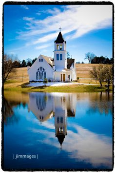 Fantastic Reflection!