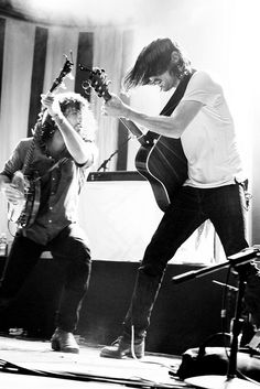 The Avett Brothers by McMenamins Photos, via Flickr