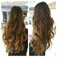 Find images and videos about hair, brown and hairstyle on We Heart It - the app to get lost in what you love. Long Length Haircuts, Haircuts For Long Hair With Layers, Long Layered Hair, Little Girl Hairstyles, Cute Hairstyles, I Like Your Hair, Softball Hairstyles, Cool Haircuts, About Hair
