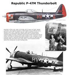 P-47M Thunderbolt