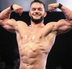 Metadrol - gain power, build muscle and lose fat at same time! The best and fast bodybuilding supplement to build muscle without weights! Citations Sport, Balor Club, Build Muscle Fast, Finn Balor, Wrestling Superstars, Seth Rollins, Athletic Men, Professional Wrestling, Muscle Men