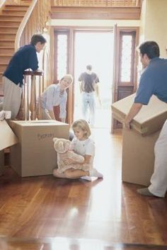 How to Adjust to Moving out of State