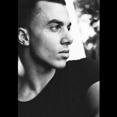 Timor Steffens dancer - choreographer - actor