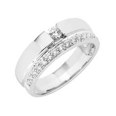Classico 0,30ct, Diamanti Collection