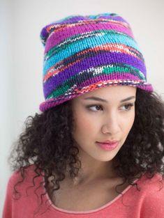 Irvington Slouch Hat