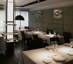 Arzak Restaurant
