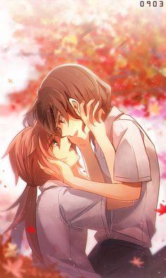 (girls like girls) parte 2 - Yuri - 頁 3 - Wattpad Anime Girlxgirl, Anime Toon, Yuri Anime, Anime Guys, Anime Art, Cute Lesbian Couples, Anime Couples, Romantic Scenes, Bubbline