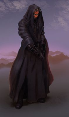 Former Sith Lord Darth Maul, now known only as Maul Star Wars Clones, Star Wars Sith, Film Star Wars, Star Wars Rpg, Star Wars Boba Fett, Star Wars Poster, Star Wars Humor, Star Trek, Dark Maul