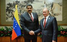 Venezuelas Präsident Nicolas Maduro hat erklärt, einen eigenen Friedenspreis, benannt nach dem ehemaligen Staatschef Hugo Chavez, stiften zu wollen, wie die Agentur Reuters meldet. Der erste Preisträger solle der russische Staatschef Wladimir Putin sein.