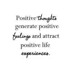 Positive P's