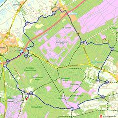 Fietsroute: Een dagje er helemaal uit op de Veluwe (http://www.route.nl/fietsroutes/116302/Een-dagje-er-helemaal-uit-op-de-Veluwe/)
