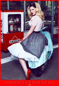 Fashion Kalender 2013 / Mode-Events / Mode-Beratung - bei sheego