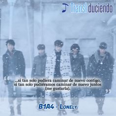 #B1A4 - Lonely | #Kpop