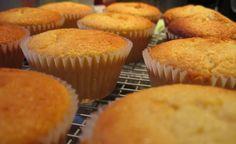 Pâte de base pour un cupcake facile et réussi pour 12 personnes. Essayé et A-DO-PTE!