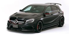 Discover recipes, home ideas, style inspiration and other ideas to try. Mercedes A45 Amg, Mercedes Benz Cars, Classe A Amg, A Class Amg, Mercedes A Class, Bike Engine, Bmw 1 Series, X Car, Top Cars