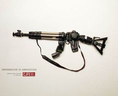 Information is ammunition. Canadian Journalists for Free Expression: Defend press freedom - Serious Advertising Creative Advertising, Advertising Agency, Advertising Ideas, Ads Creative, Advertising Photography, Dragons Online, Used Cameras, Commercial Ads, Nature Photography