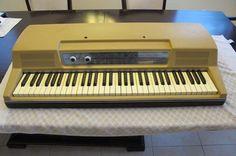 WURLITZER MODEL 200 ELECTRIC ELECTRONIC PIANO #Wurlitzer