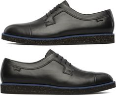 Camper Twins 18999-001 Formal shoes Men. Official Online Store Romania